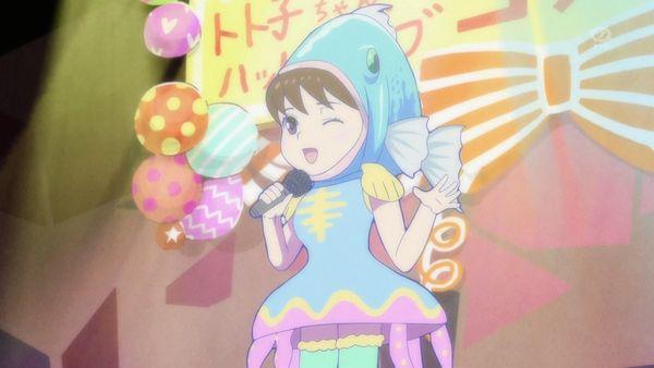『おそ松さん』第8話(Bパート)「トト子の夢」【アニメ感想】_10063