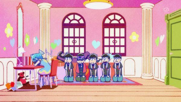 『おそ松さん』第8話(Bパート)「トト子の夢」【アニメ感想】_10071