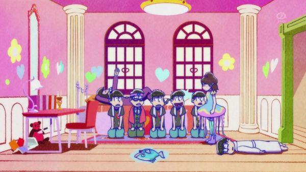 『おそ松さん』第8話(Bパート)「トト子の夢」【アニメ感想】_10081