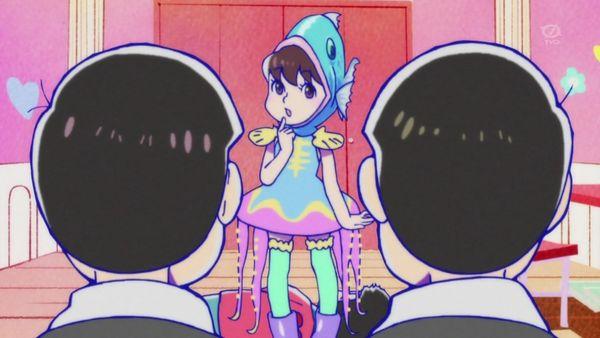 『おそ松さん』第8話(Bパート)「トト子の夢」【アニメ感想】_10096