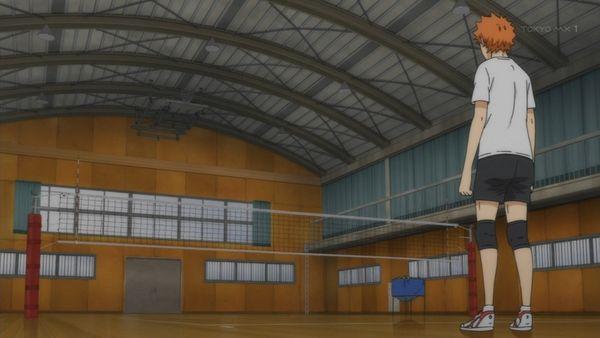 『ハイキュー!!セカンドシーズン』第1話「レッツゴートーキョー!!」【アニメ感想】_10203