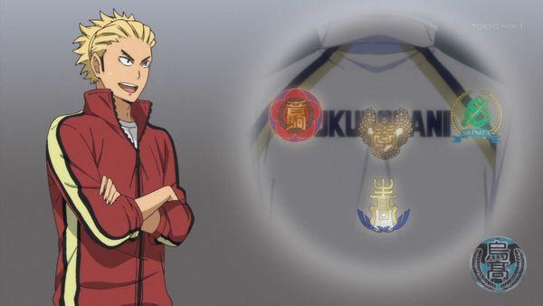 『ハイキュー!!セカンドシーズン』第1話「レッツゴートーキョー!!」【アニメ感想】_10227