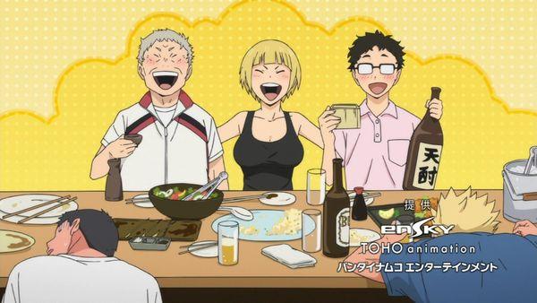 『ハイキュー!!セカンドシーズン』第5話「欲」【アニメ感想】_10598