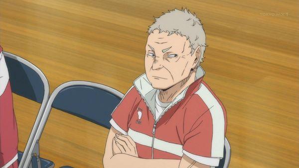 『ハイキュー!!セカンドシーズン』第5話「欲」【アニメ感想】_10604