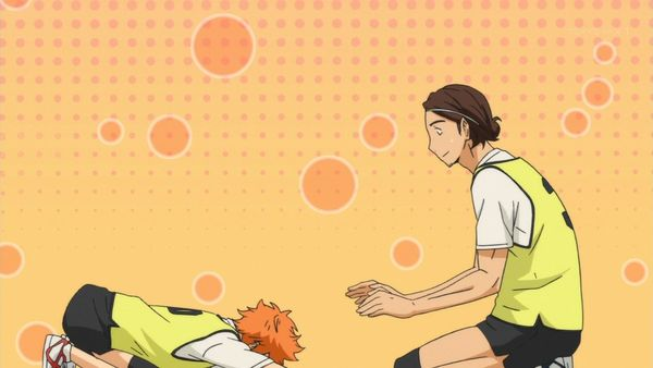 『ハイキュー!!セカンドシーズン』第5話「欲」【アニメ感想】_10608