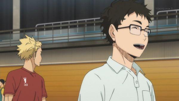 『ハイキュー!!セカンドシーズン』第5話「欲」【アニメ感想】_10619