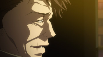 『PSYCHO-PASS サイコパス』征陸智己(まさおか ともみ)【画像まとめ】_10819
