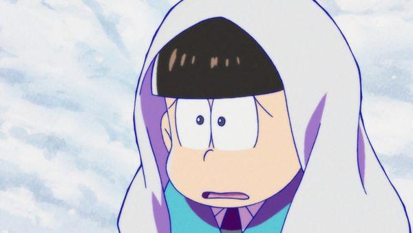『おそ松さん』第9話(Aパート)「チビ太とおでん」【アニメ感想】_10966
