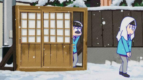 『おそ松さん』第9話(Aパート)「チビ太とおでん」【アニメ感想】_10968