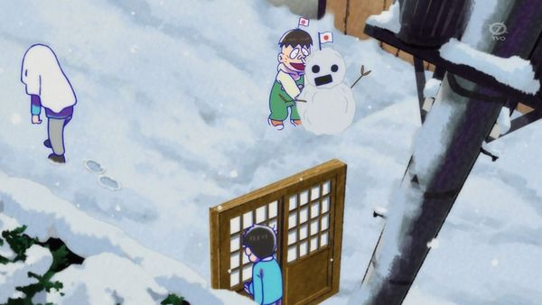 『おそ松さん』第9話(Aパート)「チビ太とおでん」【アニメ感想】_10969