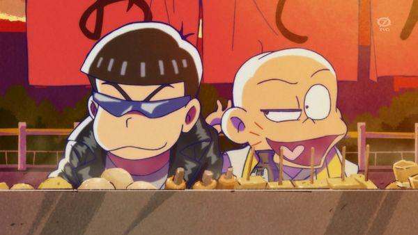 『おそ松さん』第9話(Aパート)「チビ太とおでん」【アニメ感想】_10972