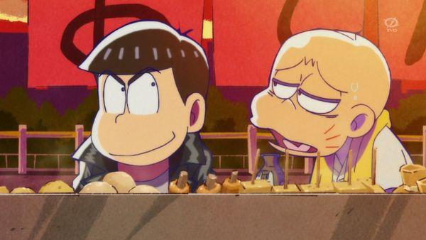 『おそ松さん』第9話(Aパート)「チビ太とおでん」【アニメ感想】_10975
