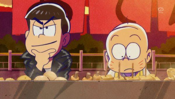 『おそ松さん』第9話(Aパート)「チビ太とおでん」【アニメ感想】_10982