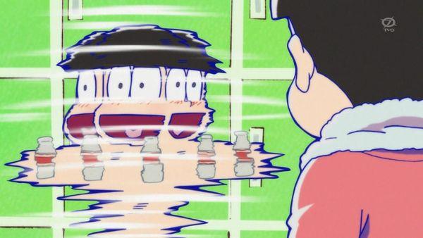 『おそ松さん』第9話(Bパート)「恋する十四松」【アニメ感想】_11012