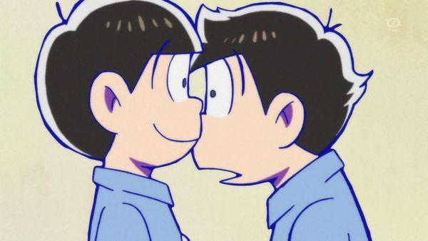 『おそ松さん』第9話(Bパート)「恋する十四松」【アニメ感想】_11014