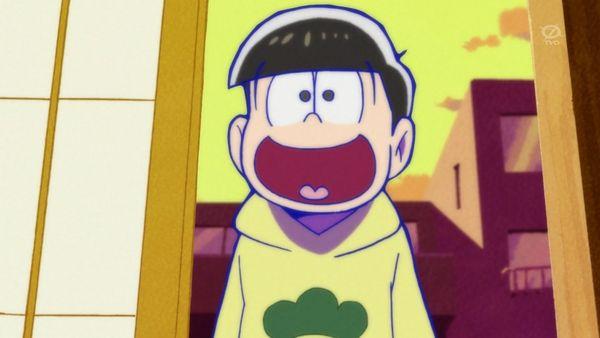 『おそ松さん』第9話(Bパート)「恋する十四松」【アニメ感想】_11019