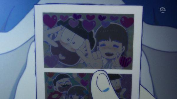 『おそ松さん』第9話(Bパート)「恋する十四松」【アニメ感想】_11026