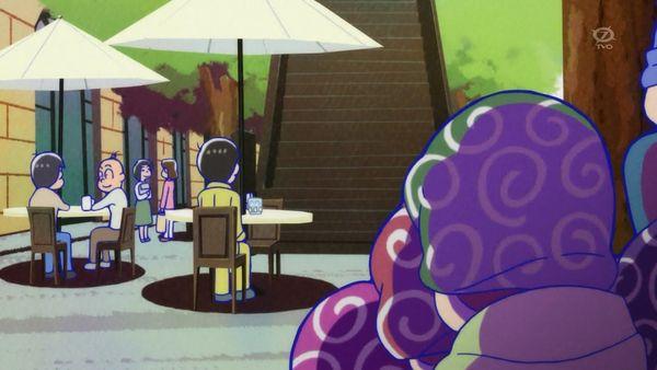 『おそ松さん』第9話(Bパート)「恋する十四松」【アニメ感想】_11030