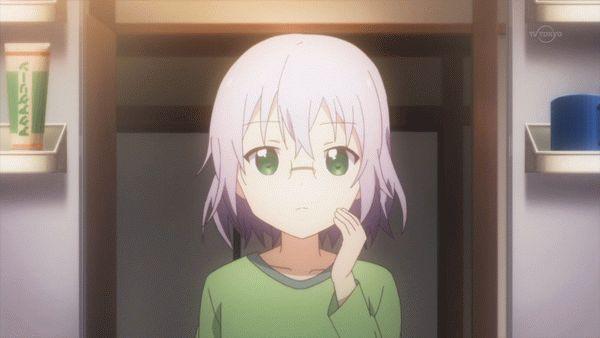 『ゆるゆり』第9話「それは、小さな愛と、少しの勇気の物語。」【アニメ感想】_11396