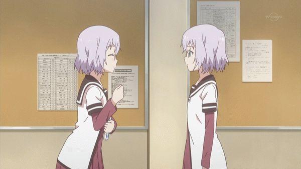 『ゆるゆり』第9話「それは、小さな愛と、少しの勇気の物語。」【アニメ感想】_11398