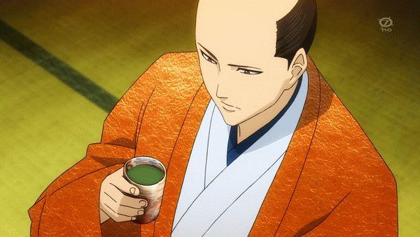 『銀魂』第300話「光と影の将軍」【アニメ感想】_11535