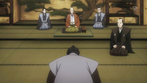 『銀魂』第300話「光と影の将軍」【アニメ感想】_11536