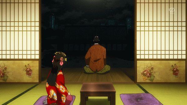 『銀魂』第300話「光と影の将軍」【アニメ感想】_11538