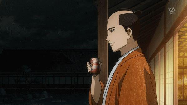 『銀魂』第300話「光と影の将軍」【アニメ感想】_11539