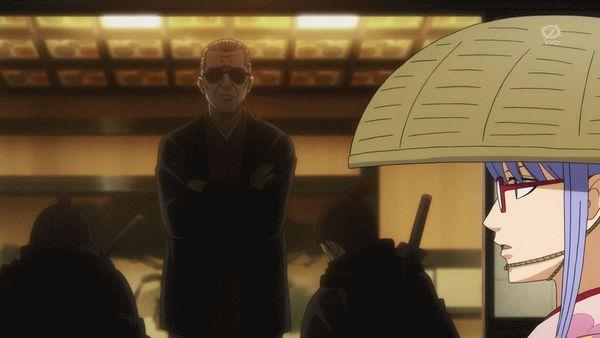 『銀魂』第300話「光と影の将軍」【アニメ感想】_11550