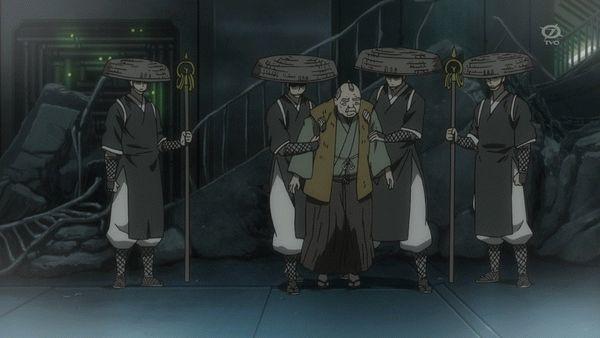 『銀魂』第300話「光と影の将軍」【アニメ感想】_11551