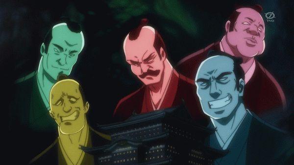 『銀魂』第300話「光と影の将軍」【アニメ感想】_11552