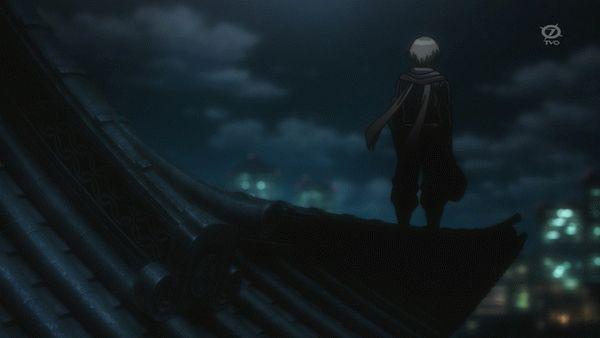 『銀魂』第300話「光と影の将軍」【アニメ感想】_11554