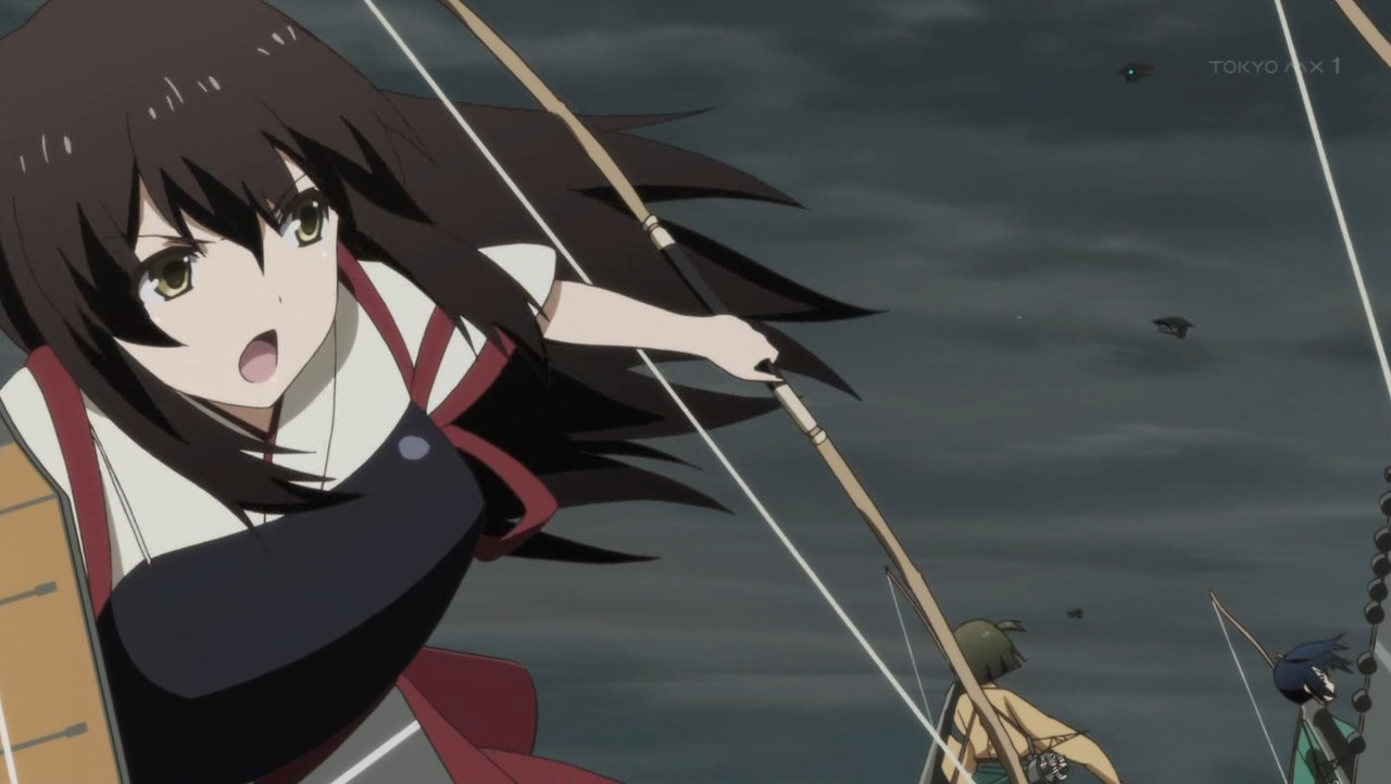 『艦隊これくしょん -艦これ-』赤城(あかぎ)【画像まとめ】_11681