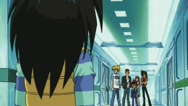 『遊戯王DM バトルシティ編』第35話「秘められた力 神のカードの謎」【アニメ感想】_11763