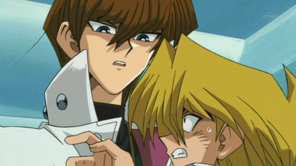 『遊戯王DM バトルシティ編』第35話「秘められた力 神のカードの謎」【アニメ感想】_11766