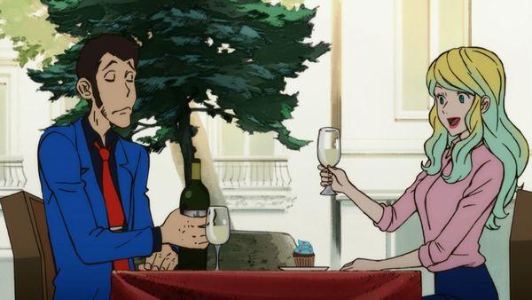 『新ルパン三世』第10話「恋煩いのブタ」【アニメ感想】_12562