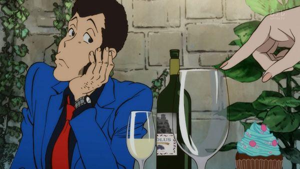 『新ルパン三世』第10話「恋煩いのブタ」【アニメ感想】_12563