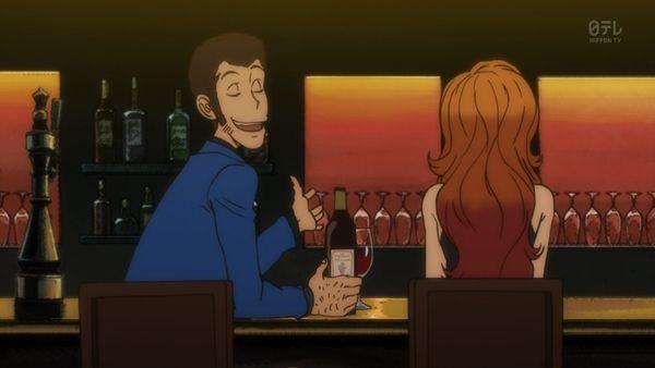 『新ルパン三世』第10話「恋煩いのブタ」【アニメ感想】_12564