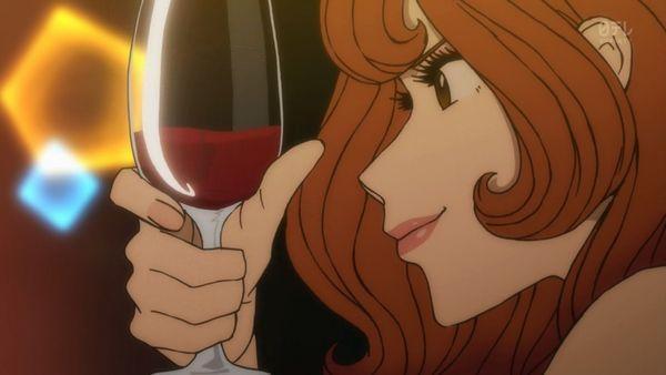 『新ルパン三世』第10話「恋煩いのブタ」【アニメ感想】_12565