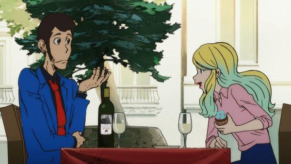 『新ルパン三世』第10話「恋煩いのブタ」【アニメ感想】_12566