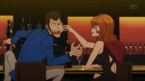 『新ルパン三世』第10話「恋煩いのブタ」【アニメ感想】_12568