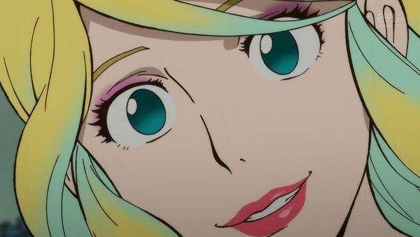 『新ルパン三世』第10話「恋煩いのブタ」【アニメ感想】_12570