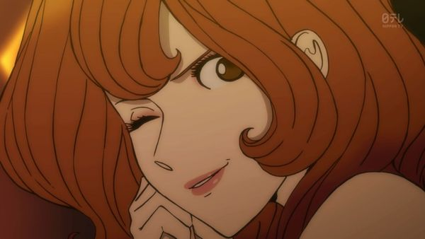 『新ルパン三世』第10話「恋煩いのブタ」【アニメ感想】_12571