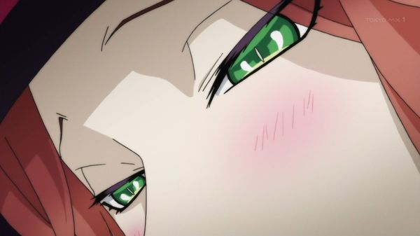 『DIABOLIK LOVERS MORE,BLOOD』第9話「Episode09」【アニメ感想】_12931