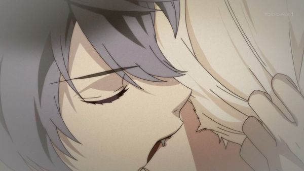 『DIABOLIK LOVERS MORE,BLOOD』第9話「Episode09」【アニメ感想】_12932