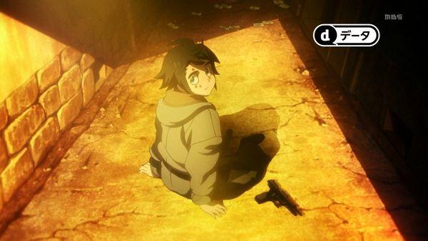 『機動戦士ガンダム 鉄血のオルフェンズ』第1話「鉄と血と」【アニメ感想】_13469