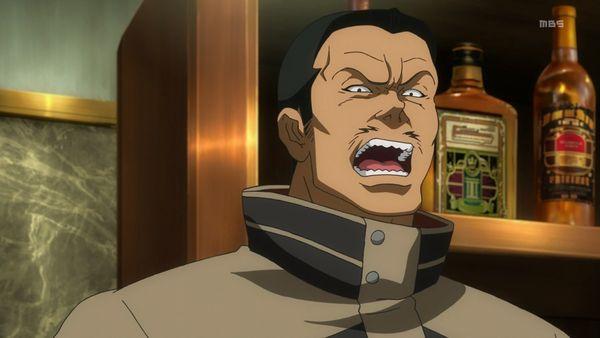 『機動戦士ガンダム 鉄血のオルフェンズ』第1話「鉄と血と」【アニメ感想】_13476