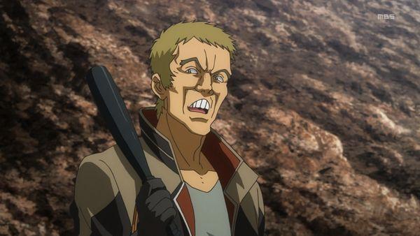 『機動戦士ガンダム 鉄血のオルフェンズ』第1話「鉄と血と」【アニメ感想】_13482