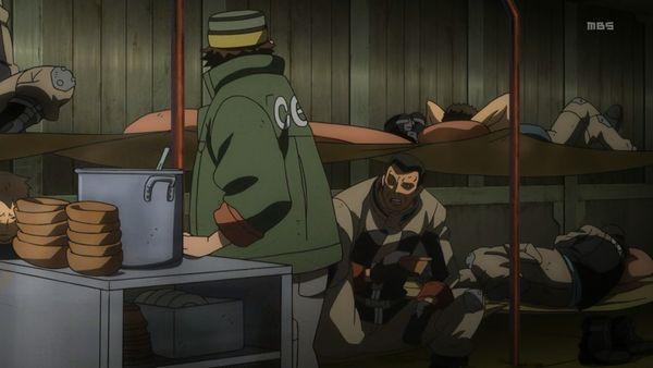 『機動戦士ガンダム 鉄血のオルフェンズ』第3話「散華」【アニメ感想】_14052