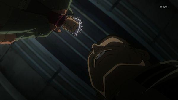 『機動戦士ガンダム 鉄血のオルフェンズ』第3話「散華」【アニメ感想】_14065